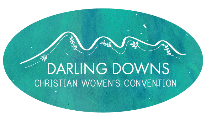 Darling Downs Christian Women's Convention